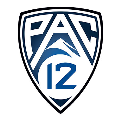 Pac-12 Conference Logo